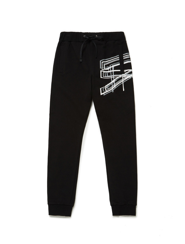 [NONA9ON] ROMAN 9 SWEATPANTS