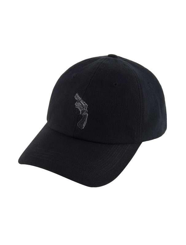 [NONA9ON] PISTOL BALL CAP