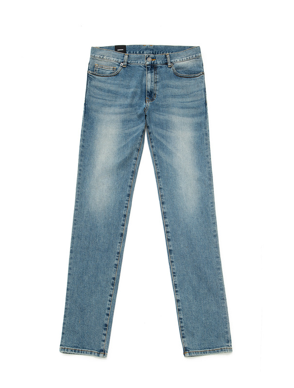 [NONA9ON] BARBWIRE ROMAN 9 JEANS