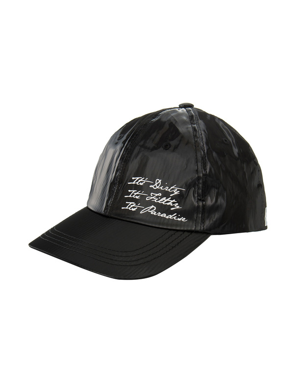 [NONA9ON] SYNTHETIC BALLCAP