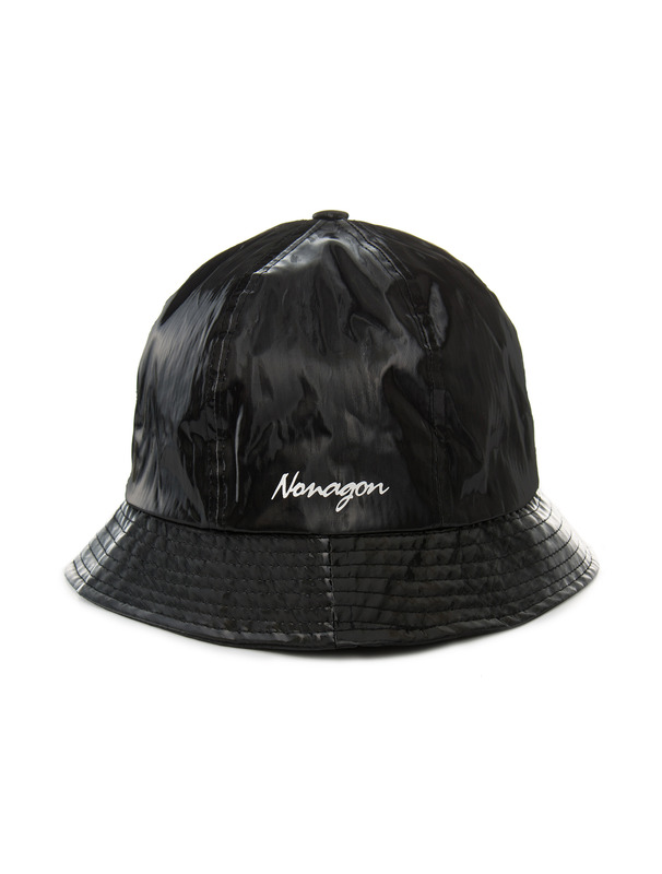 [NONAGON] SYNTHETIC BUCKET HAT