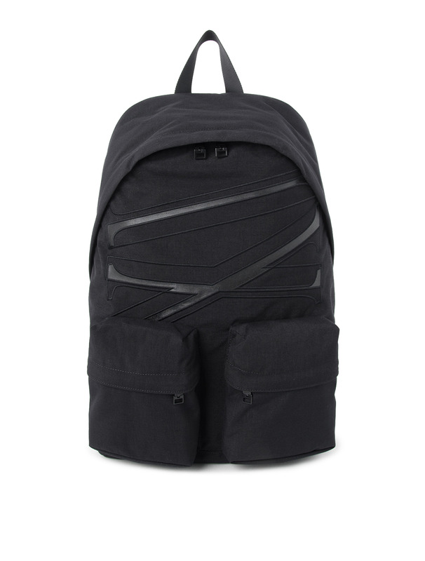 [NONAGON] MOD ROMAN 9 BACKPACK