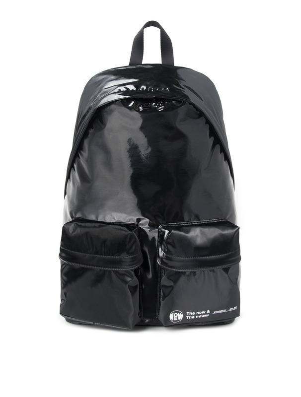 [NONAGON] SYNTHETIC BACKPACK