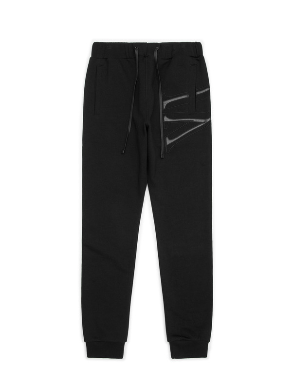 [NONAGON] MOD ROMAN 9 SWEATPANTS